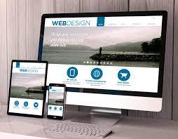 Mobile Friendly Web Design Johannesburg